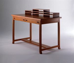 619 Meyer May Desk della ditta Cassina