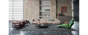 Wink Armchair of Cassina company