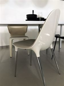 Cassina Caprice Chair