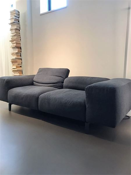 Divano schighera della ditta cassina cassina schighera sofa - Divano letto cassina ...